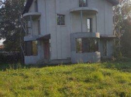Vanzare  casa  3 camere Dambovita, Branistea  - 65000 EURO