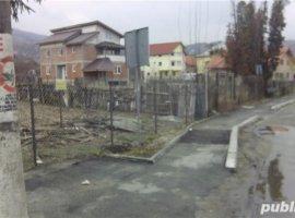 Vanzare  terenuri constructii  651 mp Valcea, Seaca (Calimanesti)  - 25990 EURO