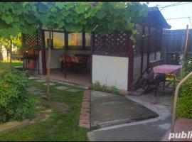 Vanzare  casa  3 camere Constanta, 2 Mai  - 129000 EURO