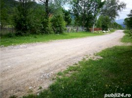 Vanzare  terenuri constructii  1154 mp Prahova, Valea Doftanei  - 23000 EURO