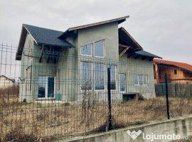 Vanzare  casa  7 camere Valcea, Lunca (Bujoreni)  - 40 EURO