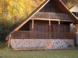 Vanzare  casa  4 camere Arad, Moneasa  - 37000 EURO