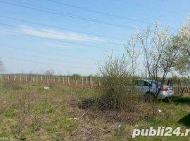 Vanzare  terenuri constructii  1108 mp Ilfov, Stefanestii de Sus  - 25000 EURO