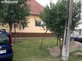 Vanzare  casa  3 camere Timis, Satchinez  - 55000 EURO