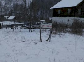 Vanzare  terenuri constructii  490 mp Dambovita, Moroeni  - 9700 EURO