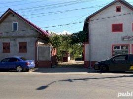 Vanzare  casa  2 camere Brasov, Halchiu  - 139000 EURO
