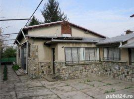 Vanzare  casa  6 camere Prahova, Tatarani  - 99000 EURO