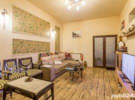 Vanzare  apartament  cu 2 camere  decomandat Bucuresti, Kogalniceanu  - 89900 EURO