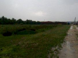 Vanzare  terenuri constructii  1850 mp Arges, Smeura  - 0 EURO