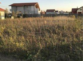 Vanzare  terenuri constructii Timis, Giroc  - 39200 EURO