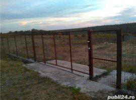 Vanzare  terenuri constructii  908 mp Iasi, Visan  - 13400 EURO