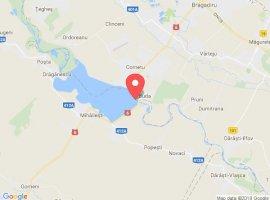 Vanzare  terenuri constructii  1250 mp Ilfov, Buda  - 35000 EURO