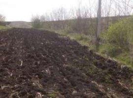 Vanzare  terenuri constructii  4300 mp Cluj, Corpadea  - 15000 EURO