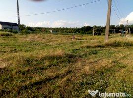 Vanzare  terenuri constructii  1000 mp Dambovita, Dragomiresti  - 9500 EURO