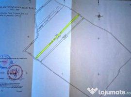 Inchiriere  terenuri agricol  6000 mp Iasi, Voinesti  - 0 EURO lunar