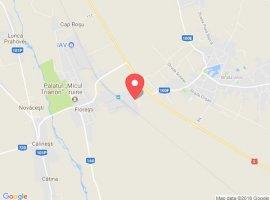 Vanzare  terenuri constructii  1000 mp Prahova, Floresti  - 18000 EURO