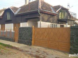 Vanzare  casa  3 camere Timis, Topolovatu Mare  - 46000 EURO