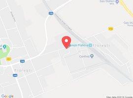 Vanzare  terenuri constructii  1140 mp Prahova, Floresti  - 20000 EURO
