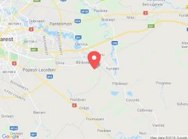 Vanzare  terenuri constructii  15 ha Ilfov, Balaceanca  - 300000 EURO