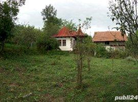 Vanzare  terenuri constructii  950 mp Prahova, Provita de Sus  - 22800 EURO