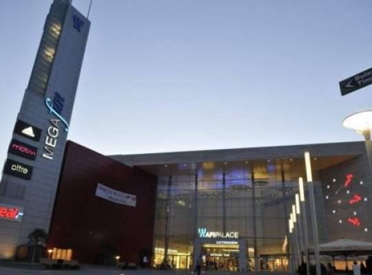 AFI Palace, afaceri de peste 150 milioane de euro în 2010