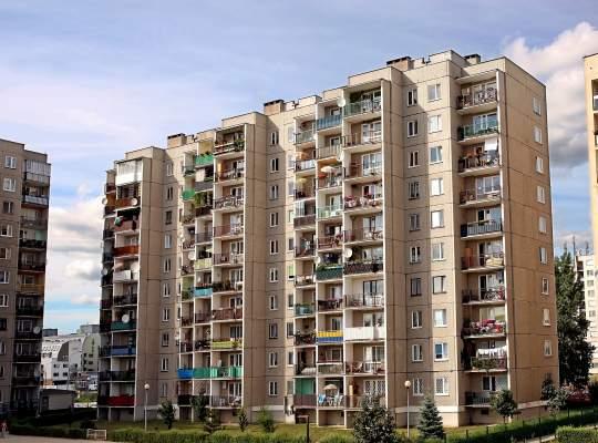 Evolutia apartamentelor din Bucuresti, in 15 ani: de la pret de Logan la Maserati