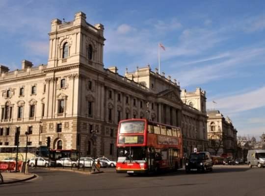 Locuintele din Londra au inregistrat cea mai mare scadere a pretului din ultimii sase ani