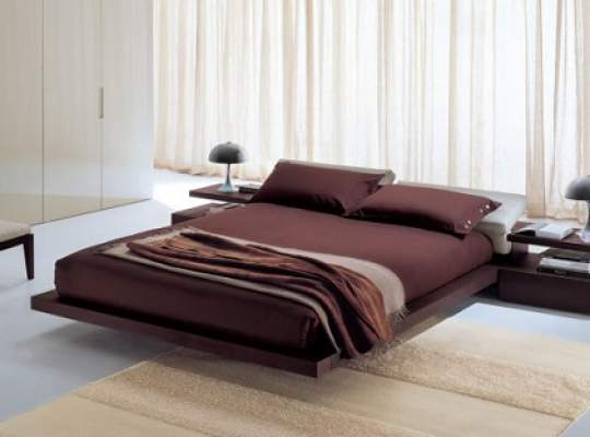Decorează-ţi dormitorul în stil italienesc