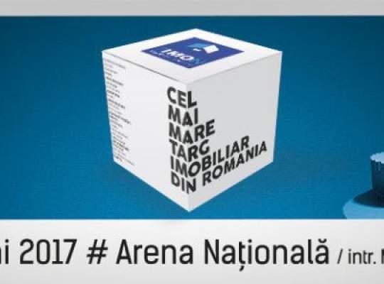 tIMOn devine internațional și se mută pe Arena Națională