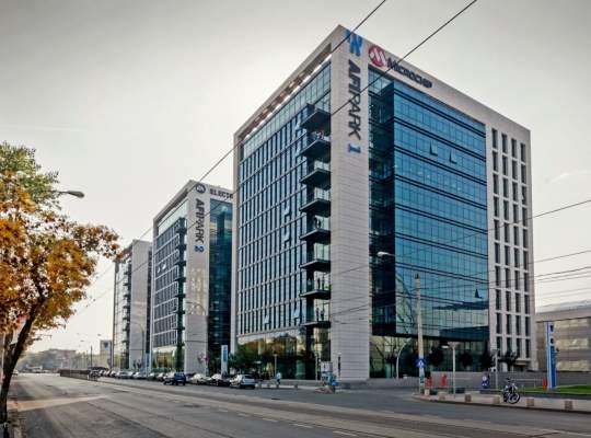 Tranzacție istorică în imobiliare: proprietarii Dedeman cumpără cu 164 de milioane de euro birourile de lângă mallul AFI Cotroceni