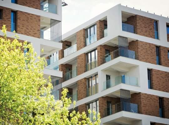 """Luxul la el acasă: câte apartamente cu prețuri de până la 3.500 euro/mp """"intră"""" în piața din București anul acesta"""