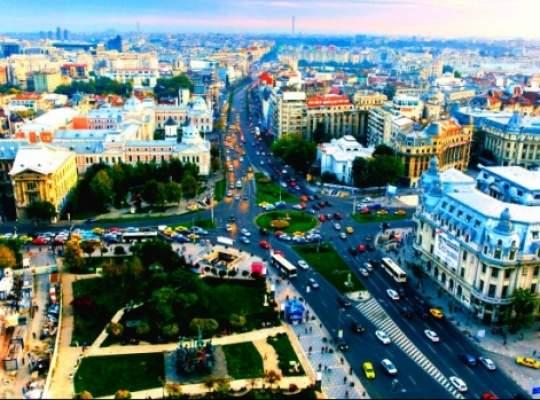 """VEZI care sunt """"oraşele-magnet"""" din Romania!"""