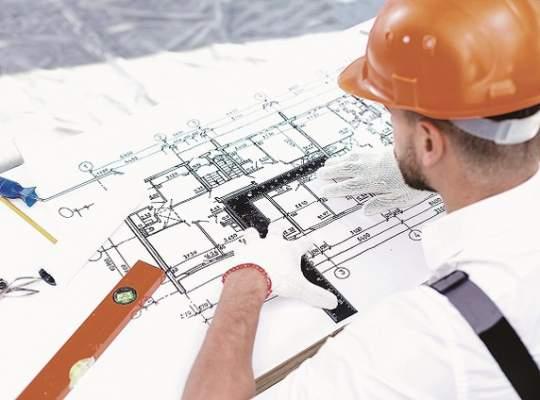 INS: Numărul autorizaţiilor de construcţie, în uşoară creştere pe primele opt luni ale anului