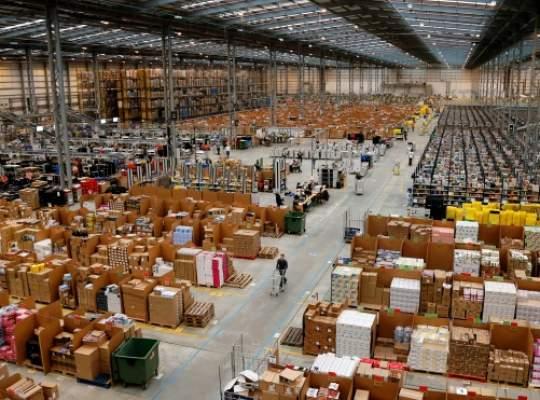 Ce pregăteşte Amazon în Bucureşti: Gigantul american a închiriat 13.500 mp de birouri în clădirile lui Papalekas din Pipera