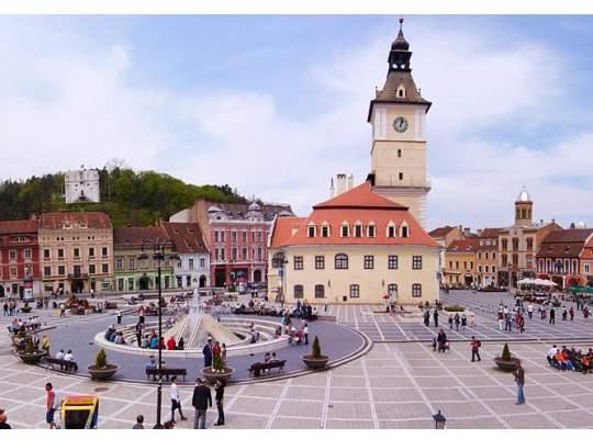 Top cele mai liniştite oraşe din România. Bucureştiul, pe locul 7