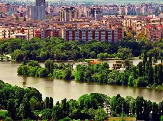 Nordul Capitalei, campul de batalie al marilor dezvoltatori imobiliari