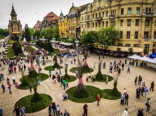 Inca un oras din Romania ar putea avea metrou! Afla unde este propus un astfel de proiect
