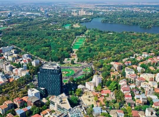 Bucuresti: locul 55 din 100 intr-un clasament international privitor la calitatea vietii tinerilor