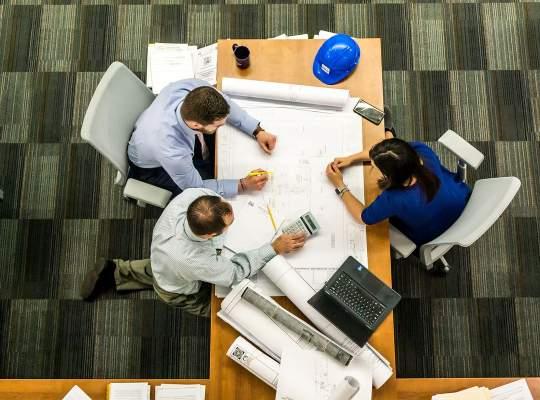Cele mai puternice birouri de arhitectura din Romania formeaza o noua asociatie profesionala