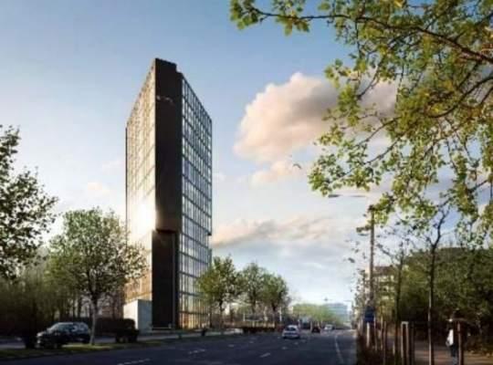 Ana Towers - un nou turn de birouri va fi construit langa Romexpo