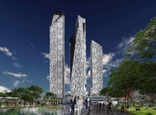 Cea mai mare investitie imobiliara din Romania? Un proiect de 900 de milioane de euro se pregateste in nordul Capitalei!