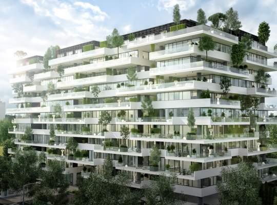 """In Timisoara se va construi primul """"oras vertical"""" din Romania. Investitie de 14 milioane de dolari!"""
