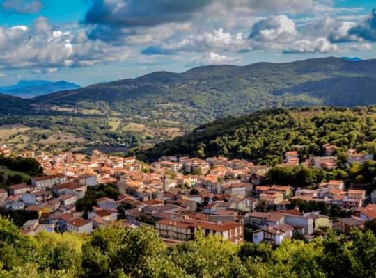 Orasul italian unde poti cumpara o casa pentru 1 euro!