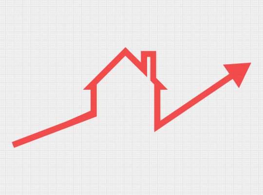 Luna martie - cu 16% mai multe tranzactii imobiliare fata de luna precedenta