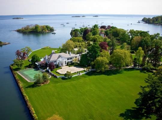 Casa in care au locuit Donald si Ivana Trump, de vanzare pentru 45 de milioane de dolari