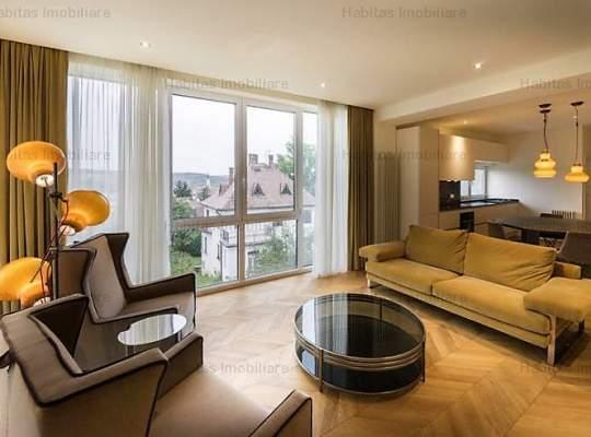 Imobiliare Cluj: Cele mai spectaculoase apartamente de lux, aflate in vanzare!