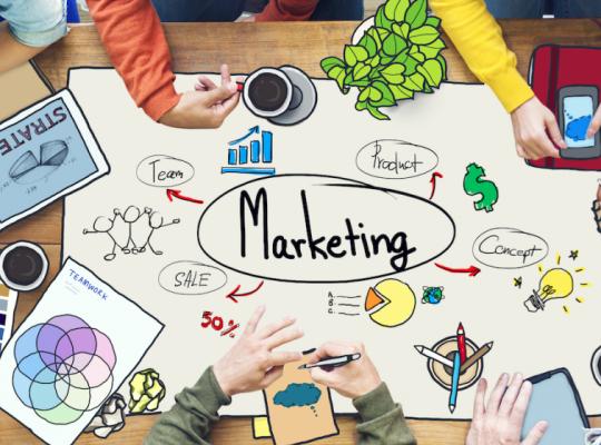 Reteta succesului in marketingul online este prescrisa de The Pharmacy