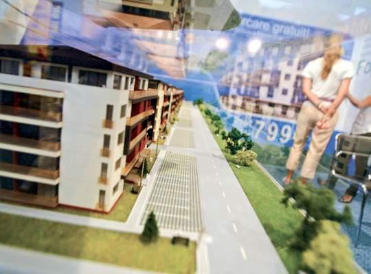 Targ Imobiliar Bucuresti 2018 - Afla cand vor avea loc targurile imobiliare ale toamnei?