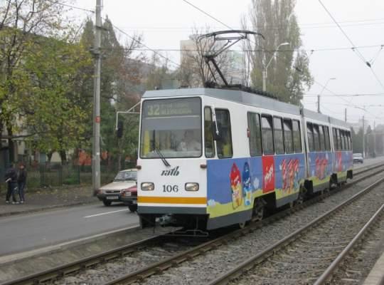 Comunicat STB: Schimbari majore pe linii importante de tramvai din Capitala