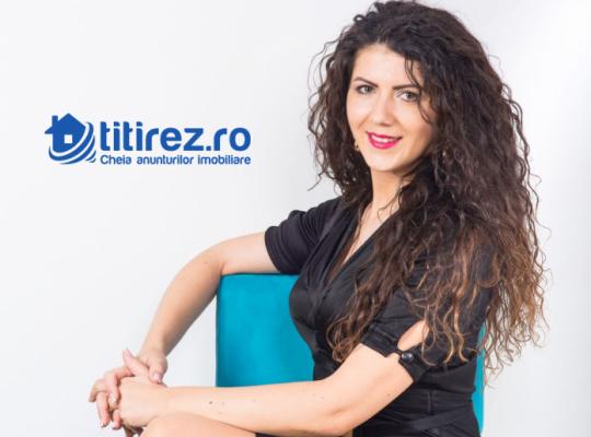"""Interviu Costina Petrescu, CEO Ttirez.ro:  """"În cazul în care nu faci asta, pe termen lung vei avea de pierdut."""""""